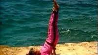 倒箭式 蕙兰瑜伽