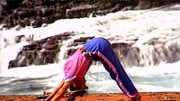 太阳致敬式 全面瘦身塑形-进阶  蕙兰瑜伽减肥
