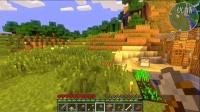 我的世界 Minecraft 京都青的极限生存实况4