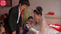 陕西农村结婚风俗-婚礼闹得厉害,就是不让你痛快,重重阻力强势