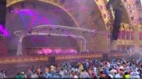 DJ現場打碟 Chris Liebing - Tomorrowland Belgium 2015