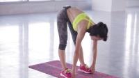 燃脂加速器——马拉松达人分享跑前热身训练