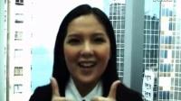 Janice衛蘭 Serving You - 銅鑼灣廣場二期電梯女郎篇