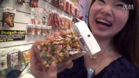 惊奇日本:食品模型初体验