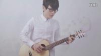彩虹人M10羽毛鸟吉他|河仁杰〈一个人〉|aNueNue M10 Feather Bird Guitar