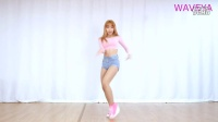 WAVEYA - TWICE(Like OOH-AHH) cover dance WAVEYA MiU