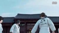 动漫 动画风格 跆拳道历史 跆拳道宣传片