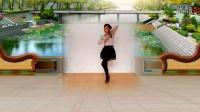 玫香广场舞 《亲爱的别想我》最新广场舞