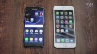 三星S7Edge评测:对比iPhone6sPlus测评