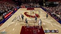【布鲁】NBA2K16生涯模式:勇士vs骑士!三分绝杀双加时(84)