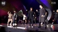 MAMA 2015 Big Bang  Bang, Bang, Bang  嘘...快来偷看幕后彩排!