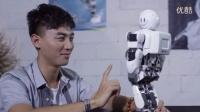 机器人宣传片