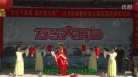 2016临城咏梅京剧社慰问演出 京剧贵妃醉酒 海岛冰轮 方等大舞台