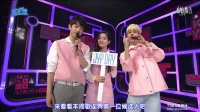 【韩语中字】人气歌谣现场版2016-05-01part1