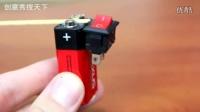 『创意涨姿势』简单的家庭生活DIY:如何自制一个电动的泡沫切割机!@创意秀搜天下