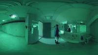 【爱玩VR】360°全景恐怖片《女子学校厕所灵异事件》
