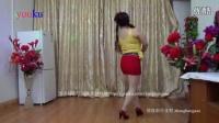 zhanghongaaa 动感广场舞蹈康巴情精彩展示教学版本 原创
