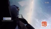 美战机追踪UFO,时空裂缝还是虫洞?