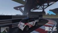 【毛毛虫解说】GTA5 三个逗逼 摩托车大赛 第3期