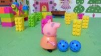 莫总影视作品工作室:佩佩猪  任务两个圆圈:第十四集