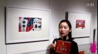 李磊:I SPY《辐射虫》的秘密