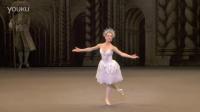 美国芭蕾舞剧院 Ratmansky版睡美人 钻石仙女变奏