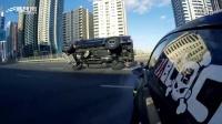 城市就是赛场,KEN BLOCK迪拜街头演绎漂移荷尔蒙大片!