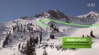 陡坡专辑08 - 陡坡的各种情景_沃伦·史密斯滑雪学院