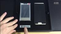 品诚科技数码专业精仿三星W2016手机测评无线充电功能展示