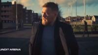 自信的男人- 关于UFC麦格雷戈嘴炮的电影
