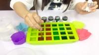 DIY食玩之果冻布丁 新魔力玩具学校