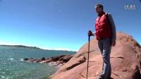 的的喀喀湖边的普诺--秘鲁都市旅游