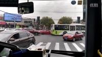 上海巴士二公司南站车队150路公交车(新车路试)SWB-0001(彭雅琳师傅驾驶)莲花路古龙路→莘松新村