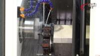 震环机床Z-MaT 车铣复合机床SL580 加工案例