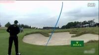 高尔夫弹道 2016英国大师赛球员开球弹道集锦