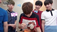 【stBts】150508 [MPD MISSION] Beware of the Dog, 防弹少年团 BTS