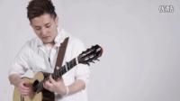 彩虹人鸟吉他 MN214|井草圣二〈Sunflower〉|aNueNue MN214 Fly Bird Guitar Seiji Igusa Custom
