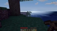 | Minecraft我的世界 |[DG&XR]1.7.10多人海岛模组生存EP#.1