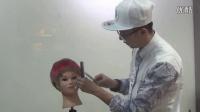 学会这几招剪女士短发就是小意思北京托尼盖教育鑫米老师
