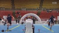 第十届世界自由式轮滑锦标赛速度过桩青男决赛