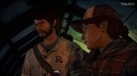 【超哥】The Walking Dead 行尸走肉第三季 第一章 束缚之绳 EP03