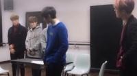 【20170120】SWIN表演课考试音乐小分队SWIN-S表演部分CUT
