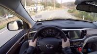 视车评 边开边聊 广汽传祺GS8 主视角试驾 评测