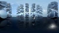 360 VR 全景 虚拟现实 《我可以毁灭地球!》MV已被玩坏 以后可以都叫微电影了le !