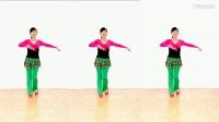 玫香广场舞 16步  想啊