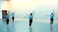 北舞古典舞基训(女班)