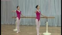 歌舞剧院院外艺术考级教学篇:中国舞六级基本功