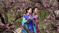 春的一天  淮南图片网.麟媛旗袍会采风纪实
