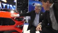 最新发布2018款福特野马Ford Mustang GT 你曾经想知道的一切