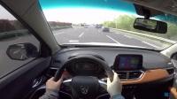 视车评 边开边聊 宝骏510 1.5L 主视角评测 高速、城市及乡镇道路试驾